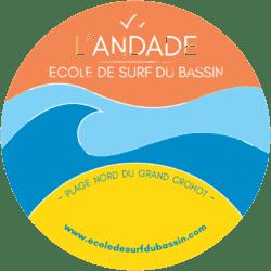 Logo de l'Andrade