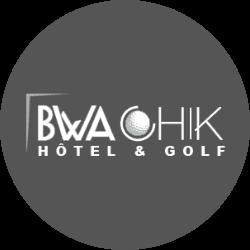 Logo hôtel Bwa Chic